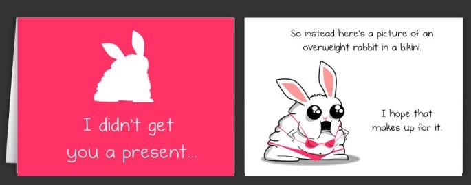 card_bikini_rabbit