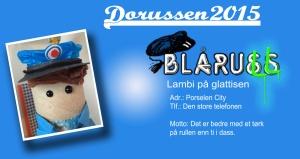 blårull