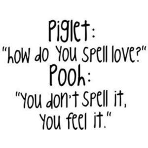 how-do-you-spell-love