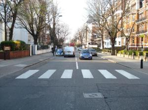 AbbeyRoadZebraCrossingRevisited