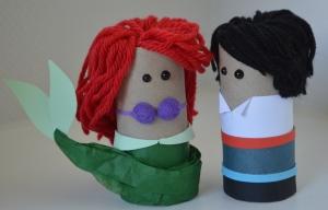 Ariel & Eric